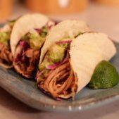 Chipotle-pork-soft-tacos