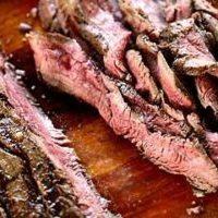 Cuban-Marinated-Flank-Steak