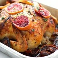 Easy_Blood_Orange_Roasted_Chicken