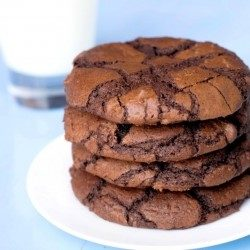 Fudgy-Brownie-Cookies