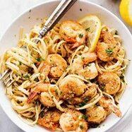 Lemon_Garlic_Shrimp_Scampi