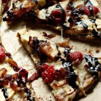 Raspberry-Apple-and-Gruyere-Pizza-with-a-Balsamic-Glaze