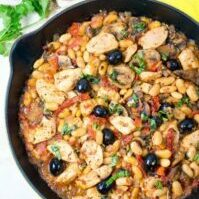 Skillet_Tuscan_Chicken