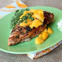 balsamic-mango-marinated-grilled-chicken