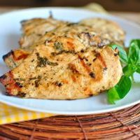 basil-lemon-Chicken