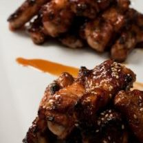 cinnamon-pear-balsamic-honey-wings