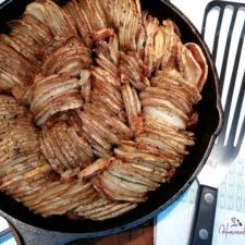 crispy-cast-iron-potatoes