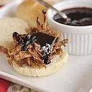 pulled-chicken-sliders-with-raspberry-balsamic-bbq-sauce