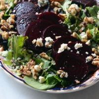 roasted-beet-salad-with-maple-balsamic-reduction
